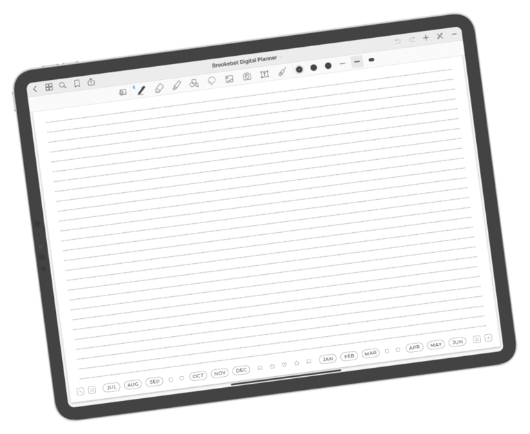 Digital-Planner-Digi-Paper-09-Jul-Jun