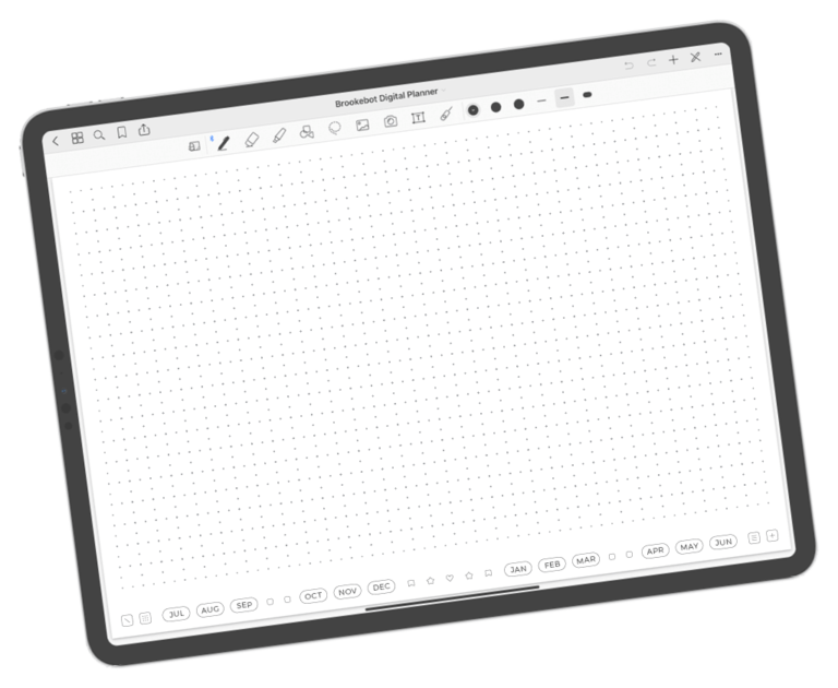 Digital-Planner-Digi-Paper-12-Jul-Jun